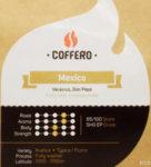 """Прясно изпечено """"Специално Кафе"""" Мексико, Ел Санто"""